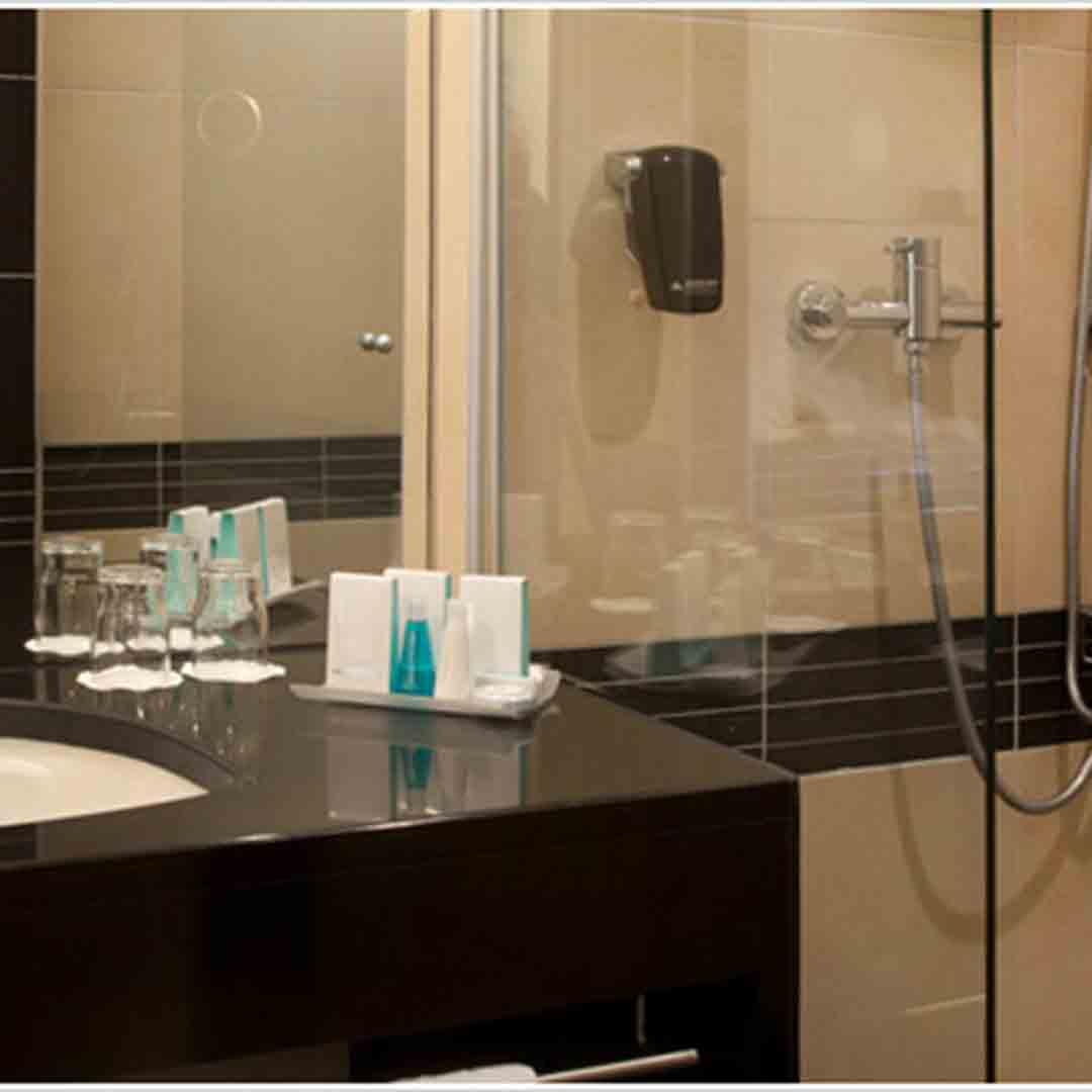 Austria Trend Bathroom