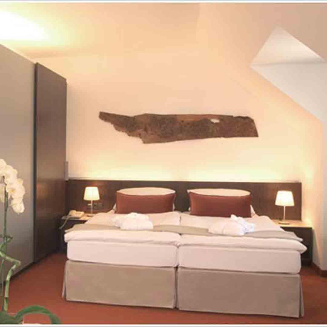 Austria Trend Double Bedroom