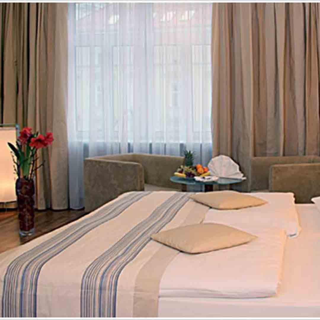 Austria Trend Double Bedroom 2