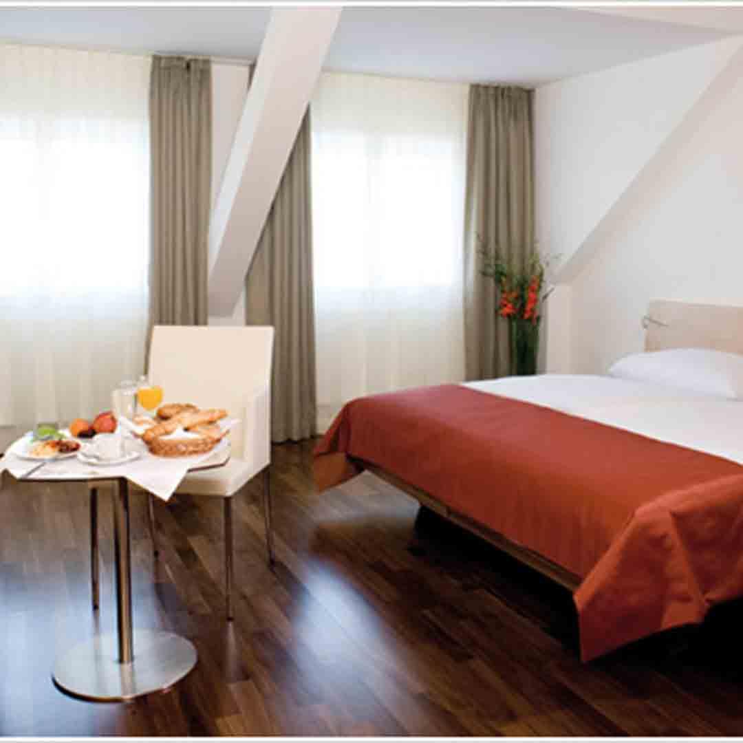Austria Trend Double Bedroom 3