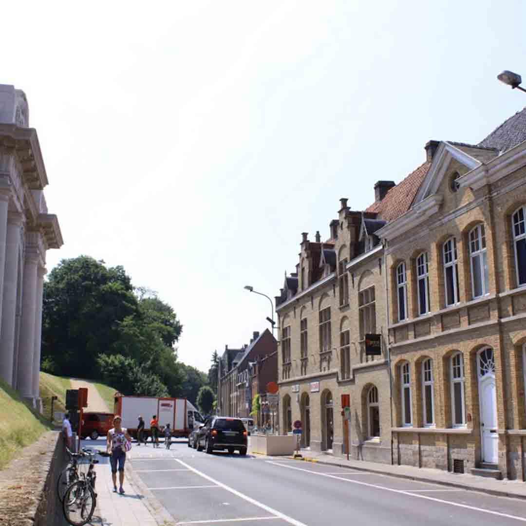 Menin Gate Hostel (Menin Gate Group)