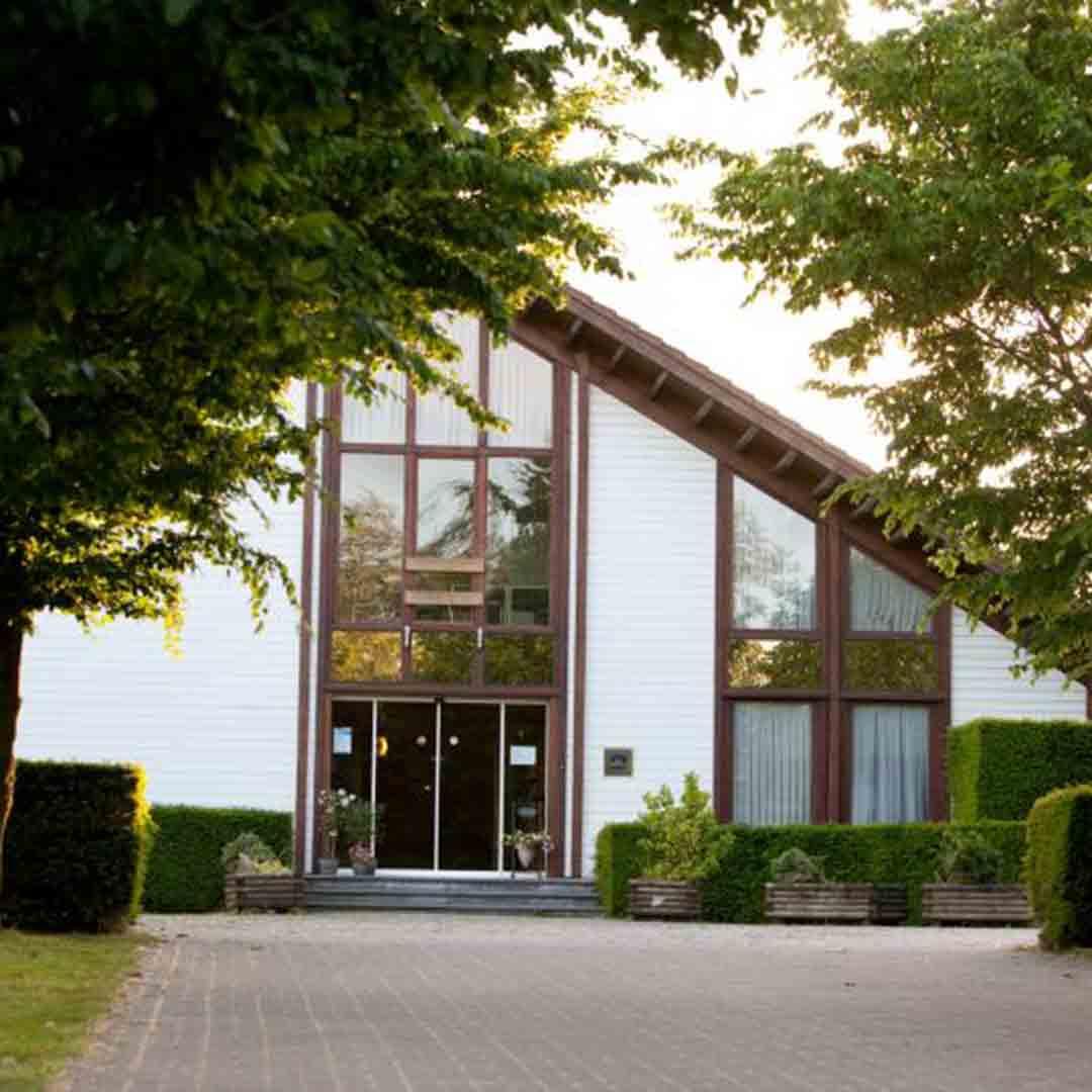 Ypres Lodge Hostel