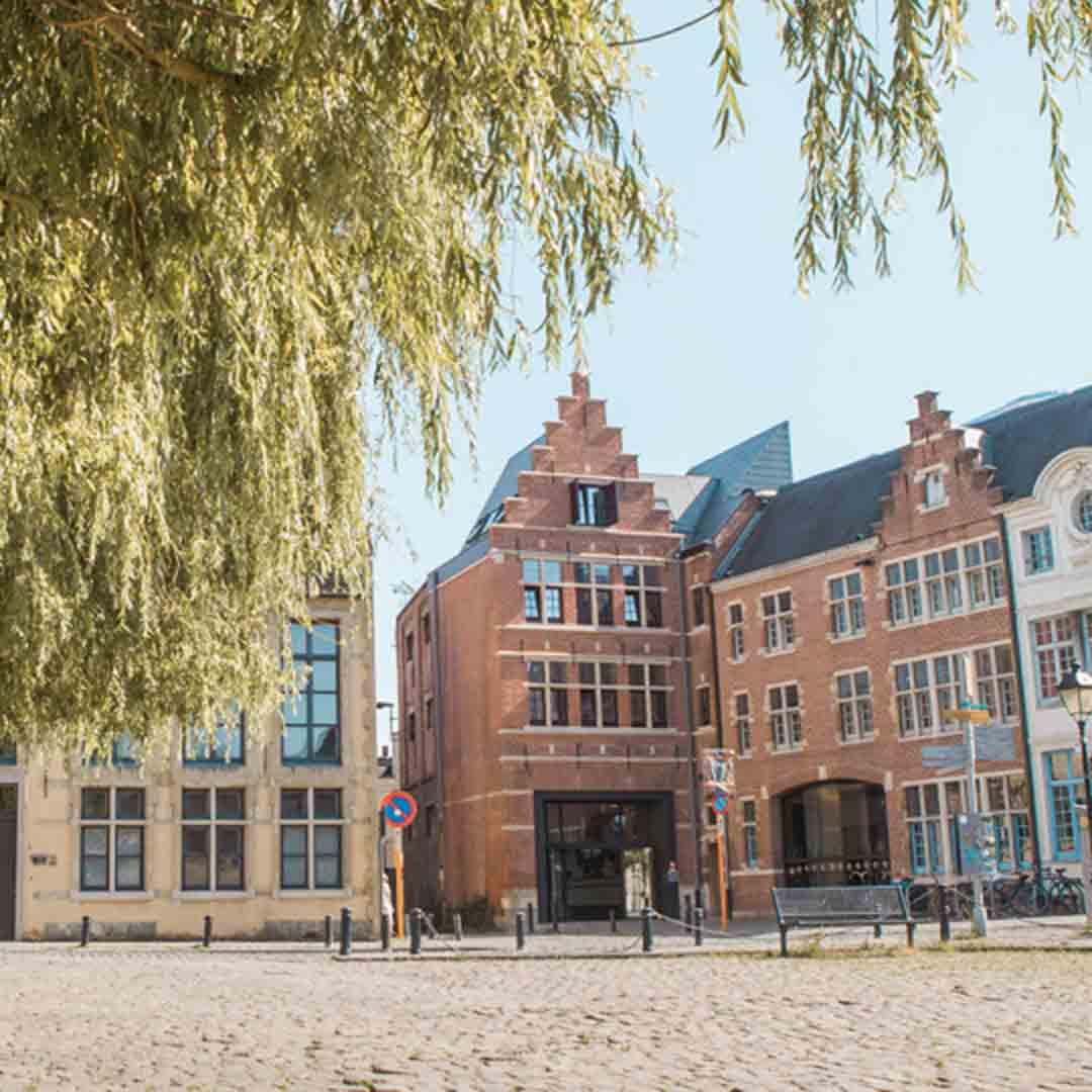 HI Hostel De Draeke (Ghent)