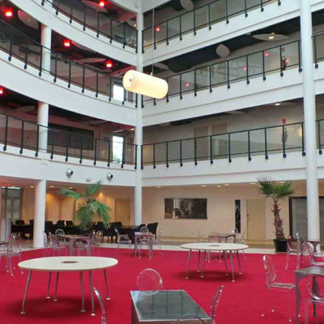 European Campus Sainte-Therese