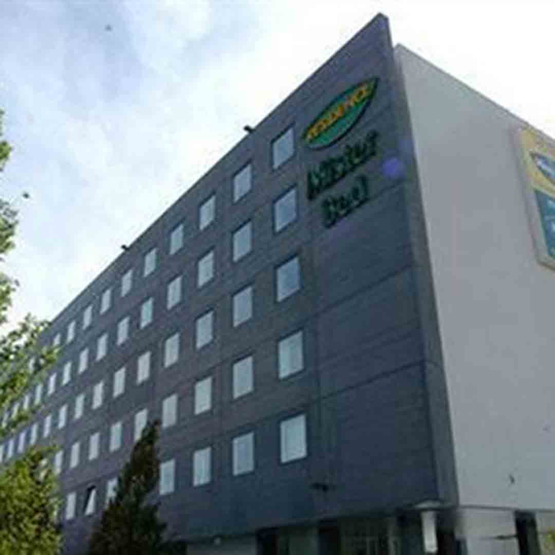 Misterbed Torcy City Hotel