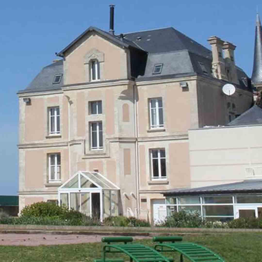 Les Tourelles Normandy