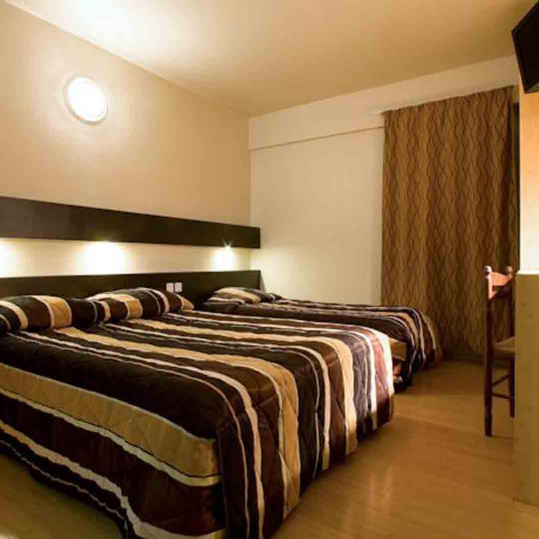 Hotel Esplande Room