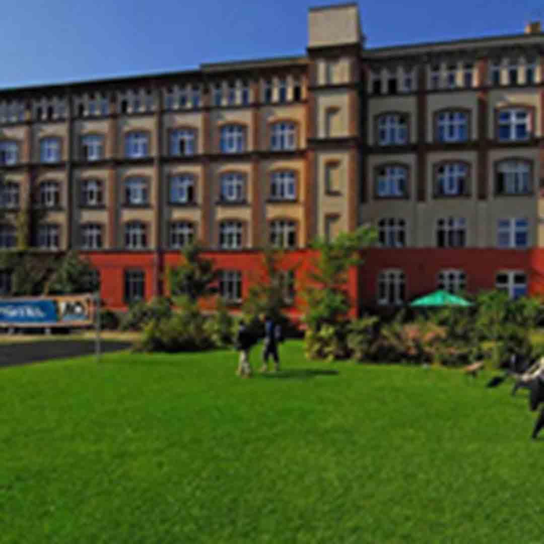 A&O Friedrichshain, Hostel