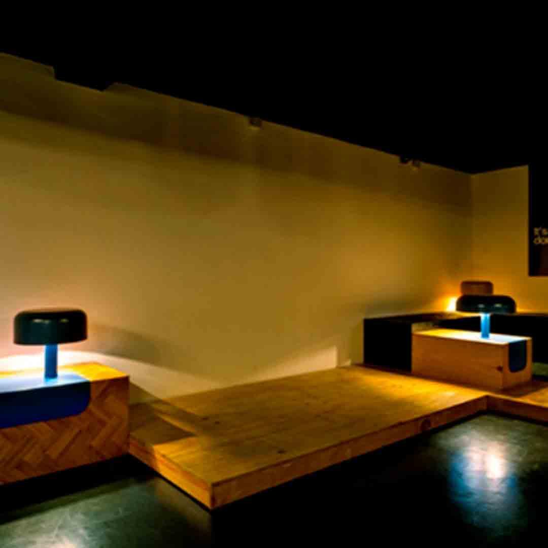 Amstel House Berlin Room