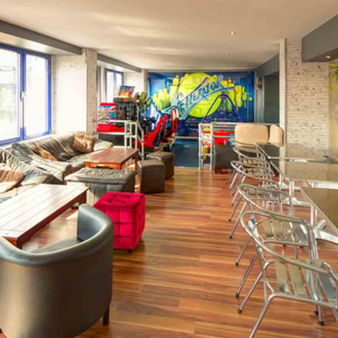 Generator Berlin Prenzlauer Lounge 2