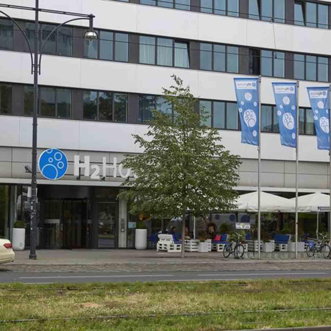 H2 Hostel Berlin - Alexanderplatz