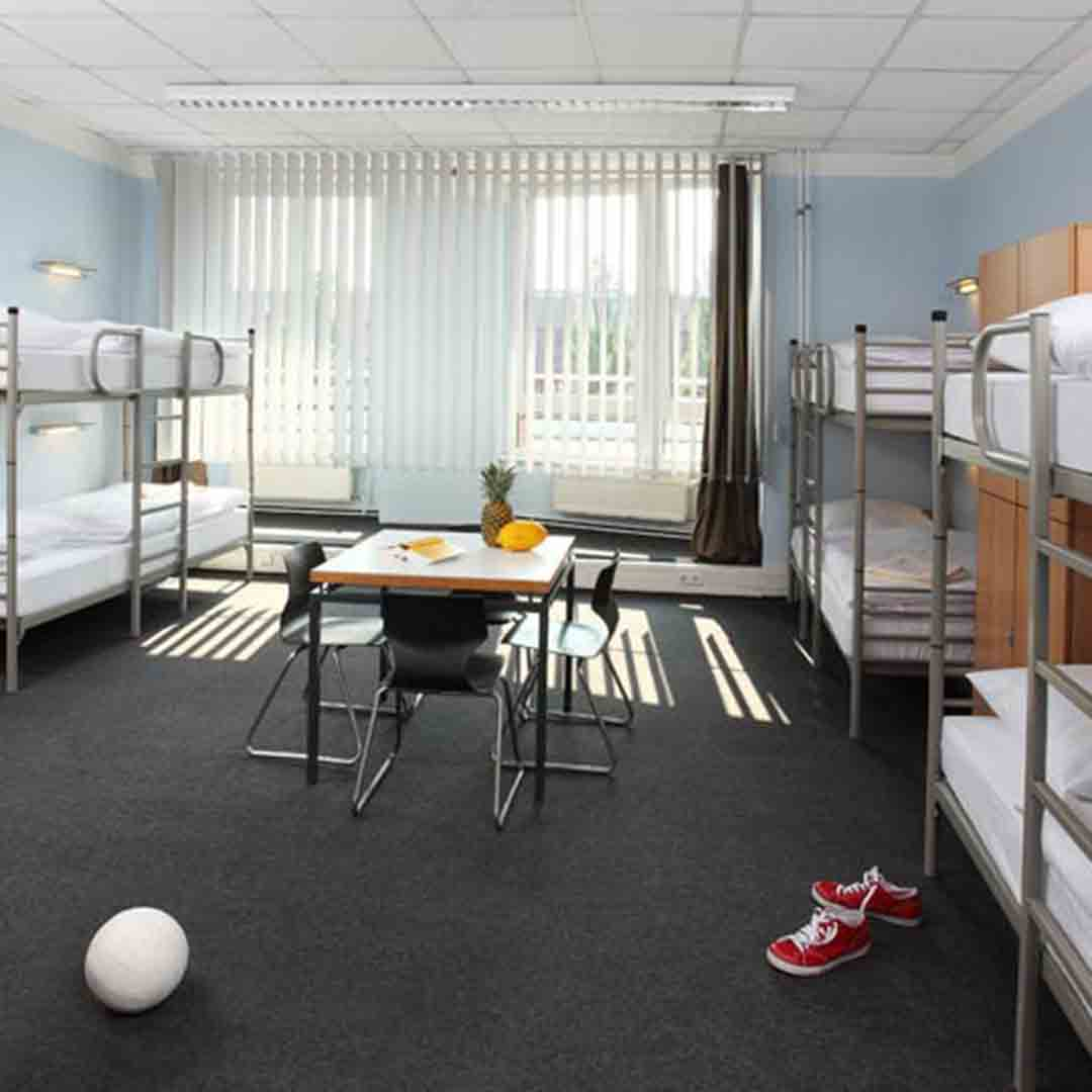 Industriepalast Hostel Dorm Room 2