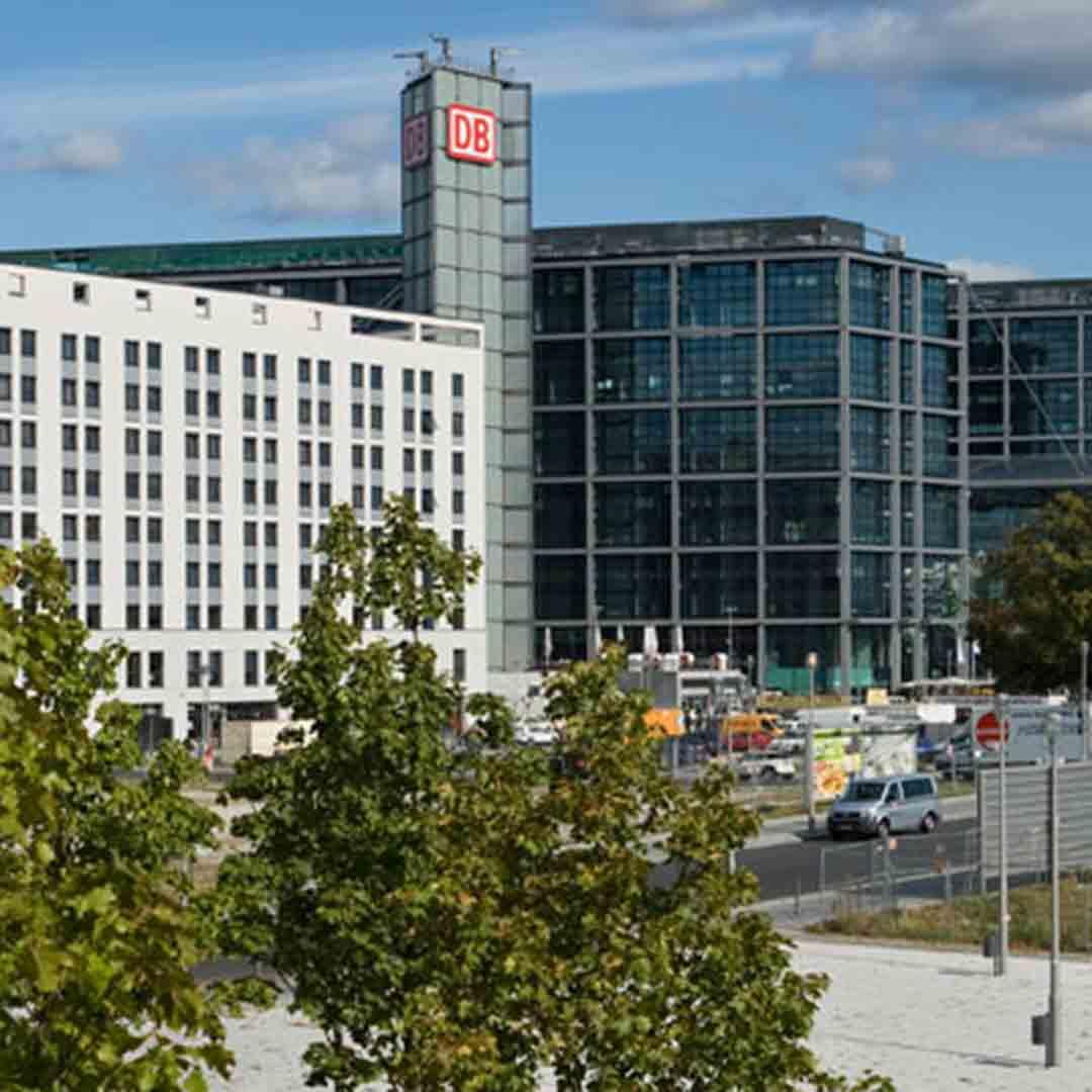 Meininger Hauptbahnhof Hotel
