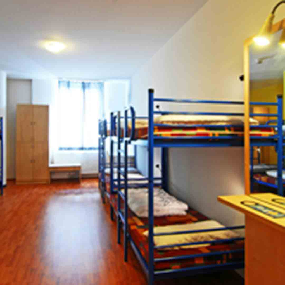 A&O Neumarkt Dorm 2