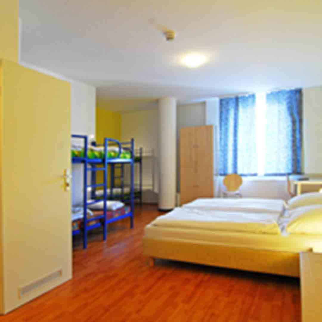 A&O Neumarkt Dorm 3