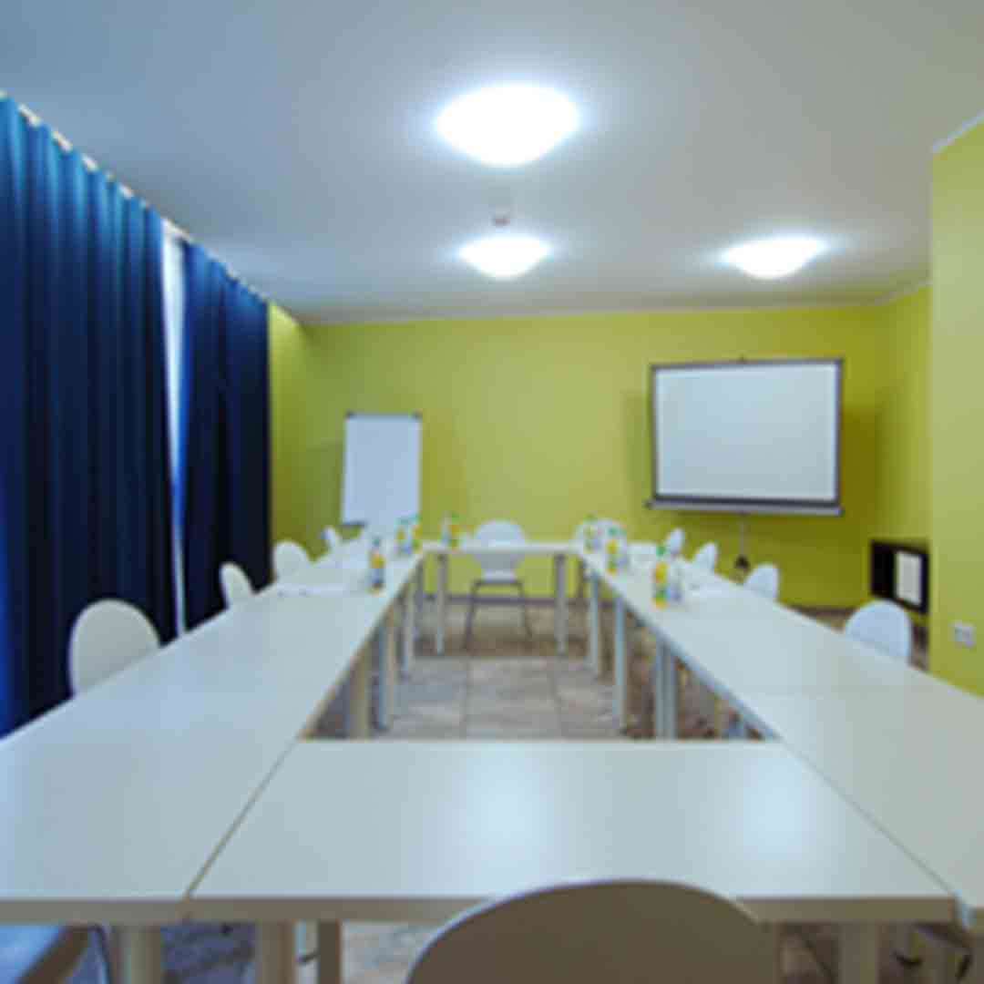 A&O Neumarkt Meeting Room