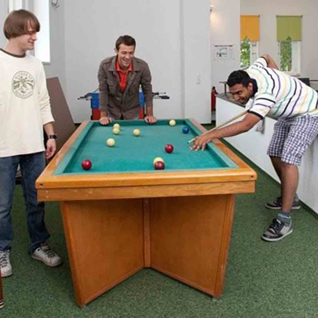 Pathpoint Games room