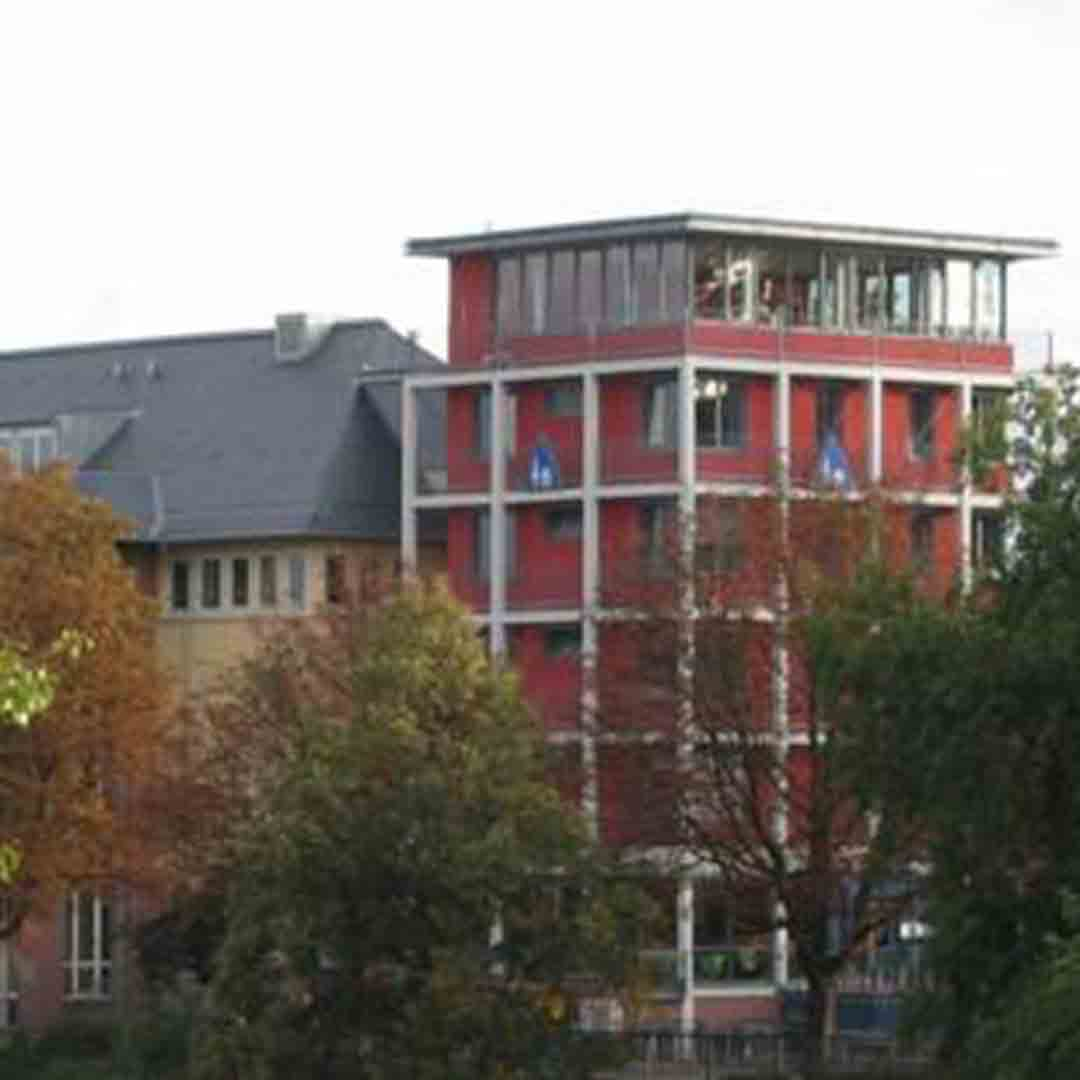 Frankfurt Haus der Jugend
