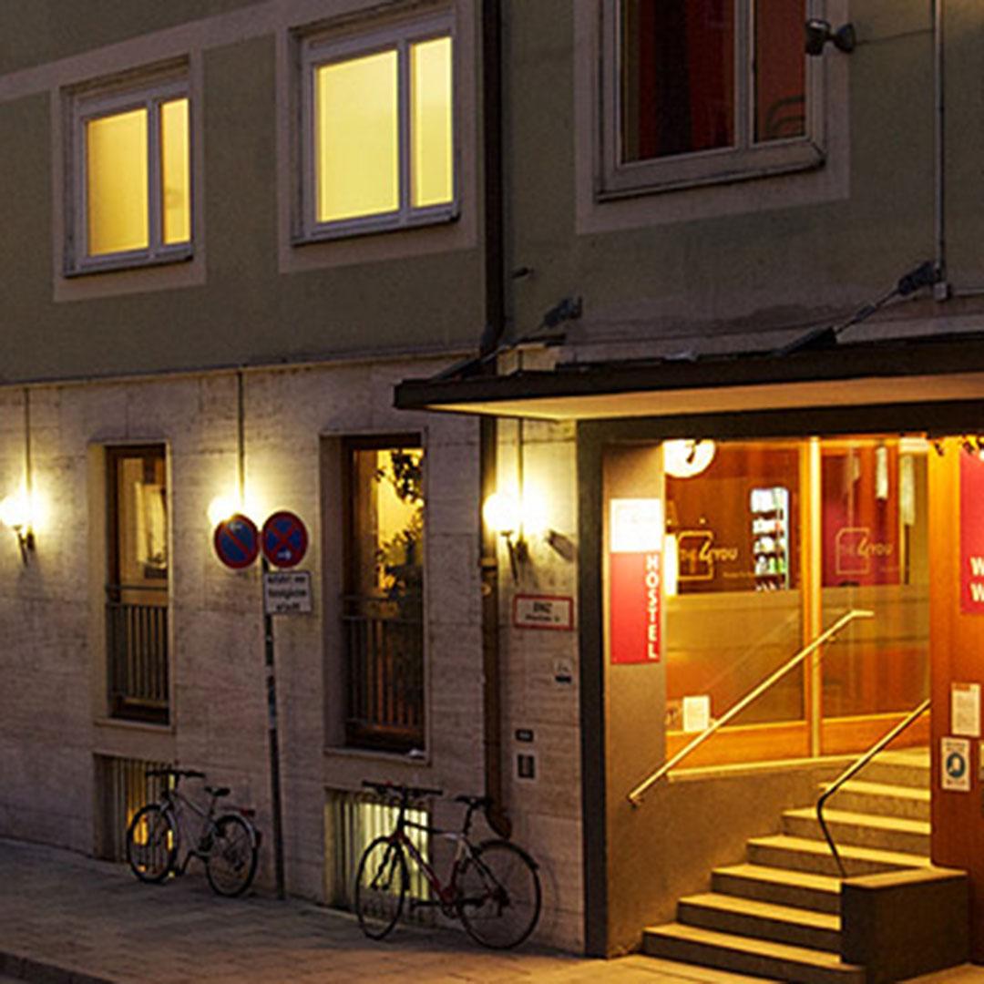 4 You Hostels Munich