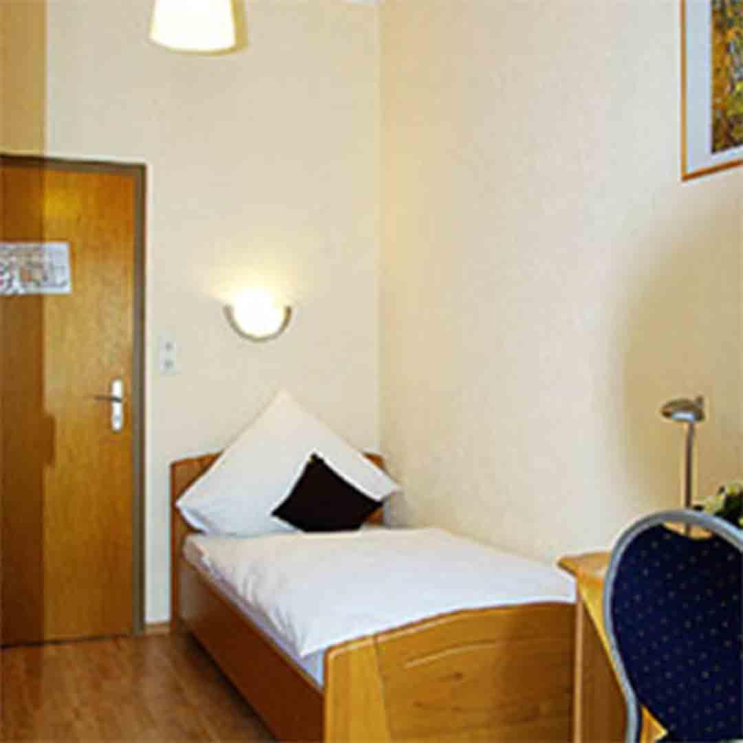 Hotel Hubertus (Boppard)