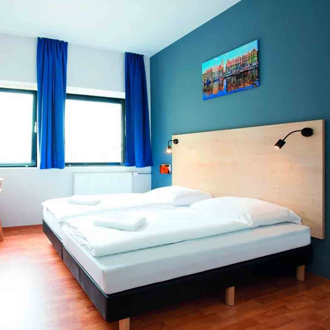 Zur Alton Post Hotel Double Room