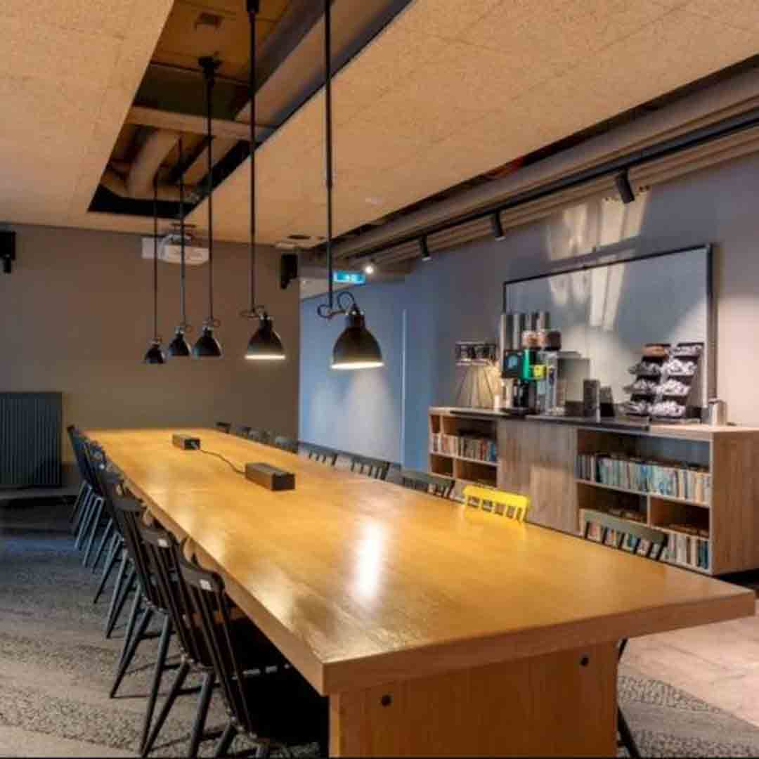 Zur Alton Post Hotel Meeting Room