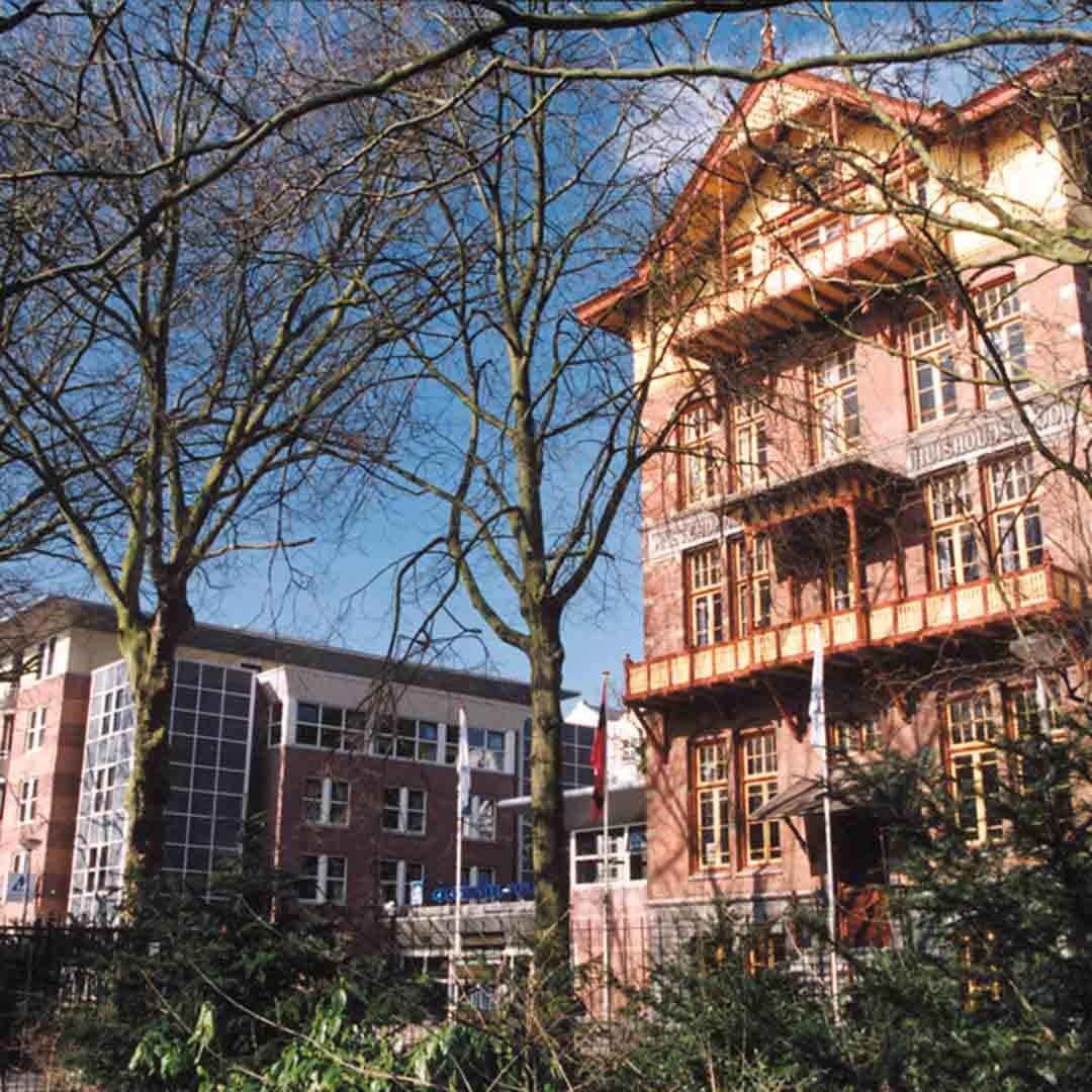 Stayokay Vondelpark Hostel