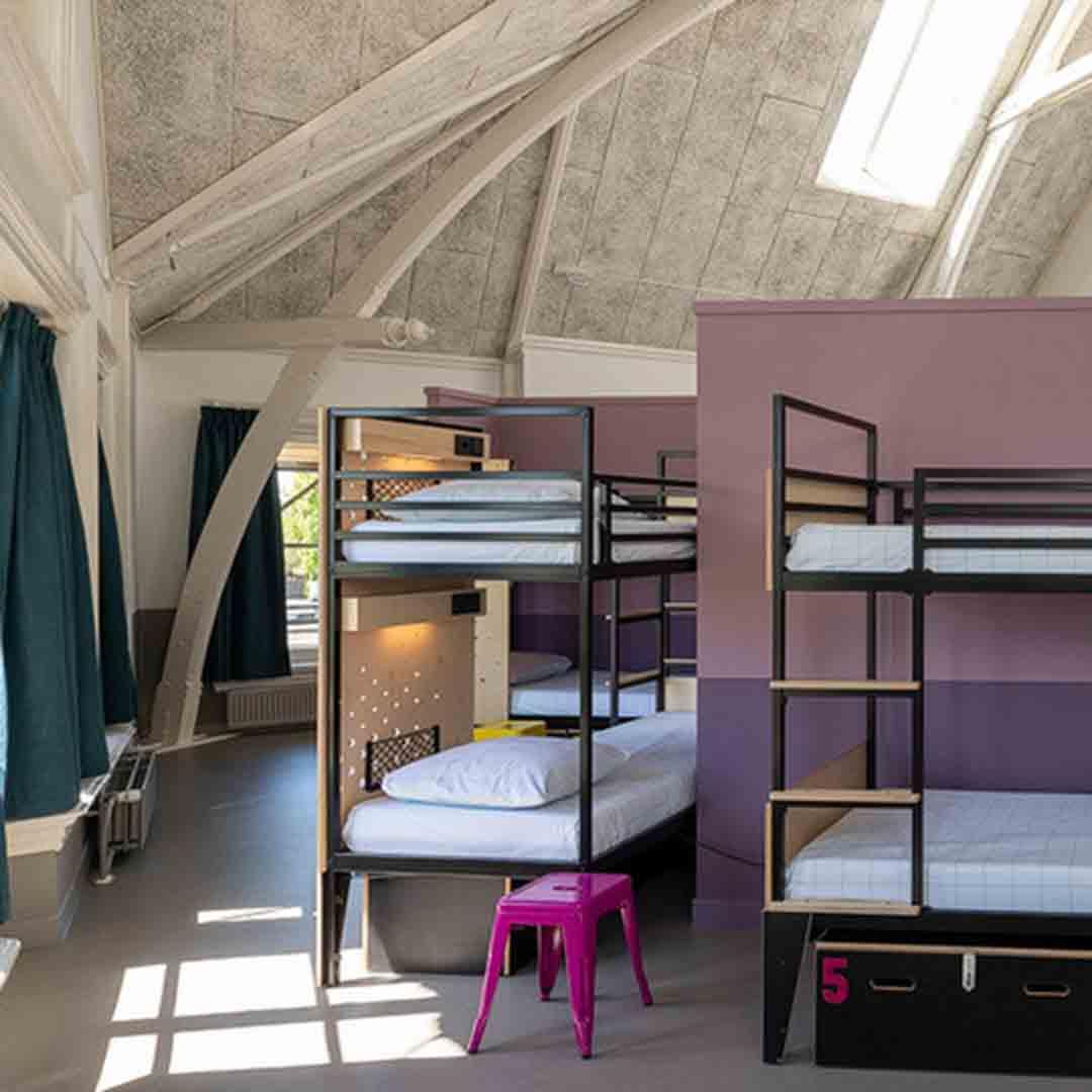 Stay Okay Vondelpark Dorm 2