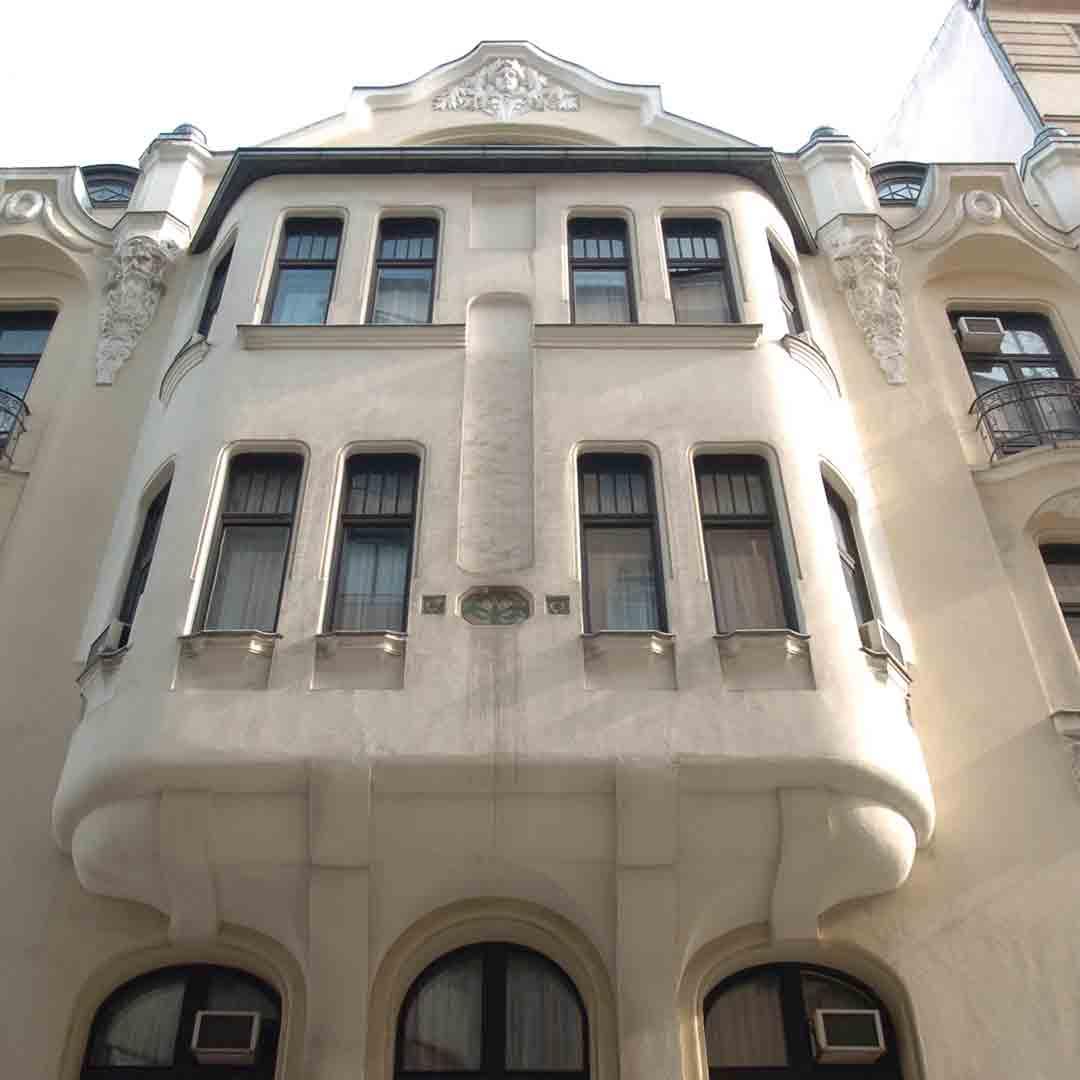 Kings Hotel Budapest