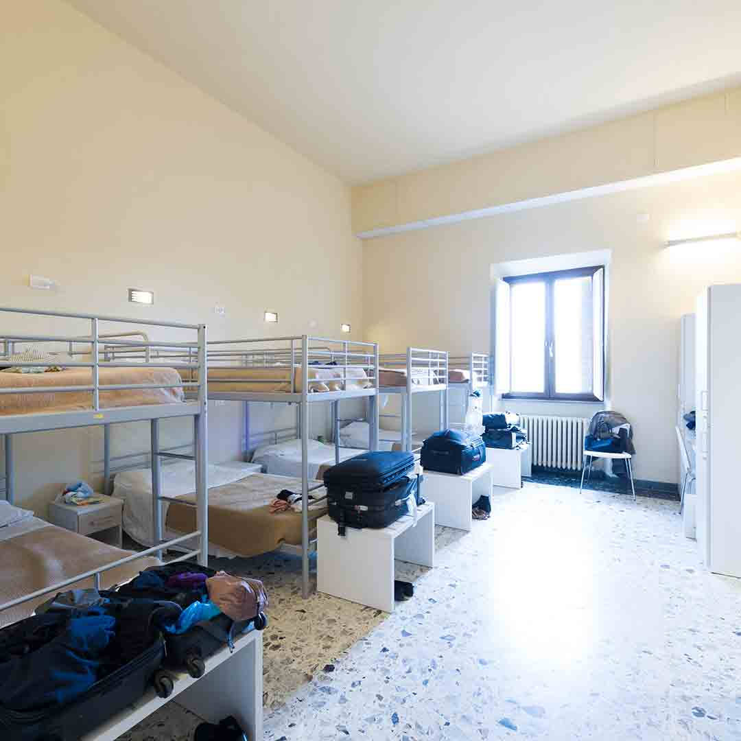 Hostel 7 Santi Dorm 2