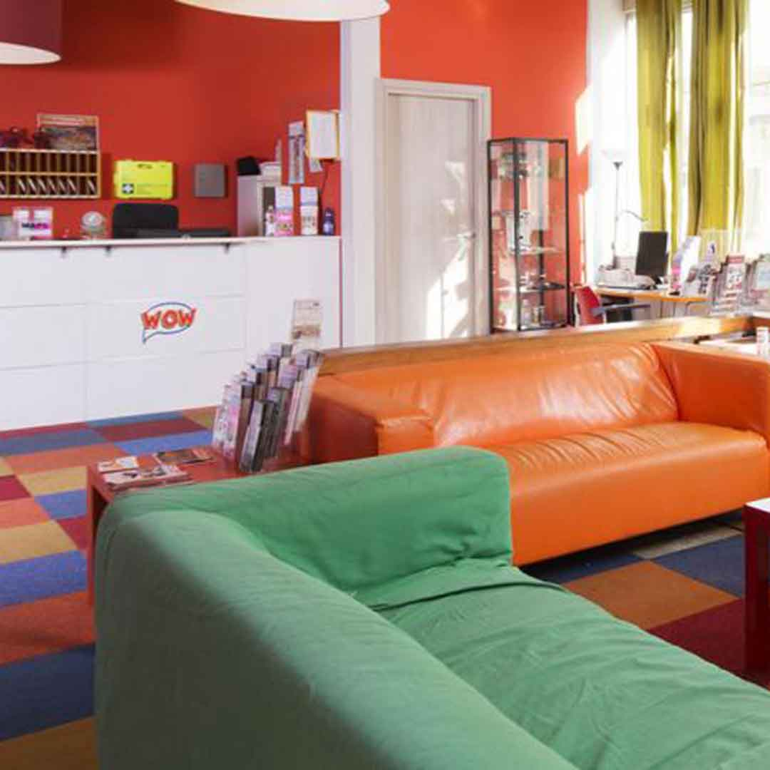 WOW Hostel Florence
