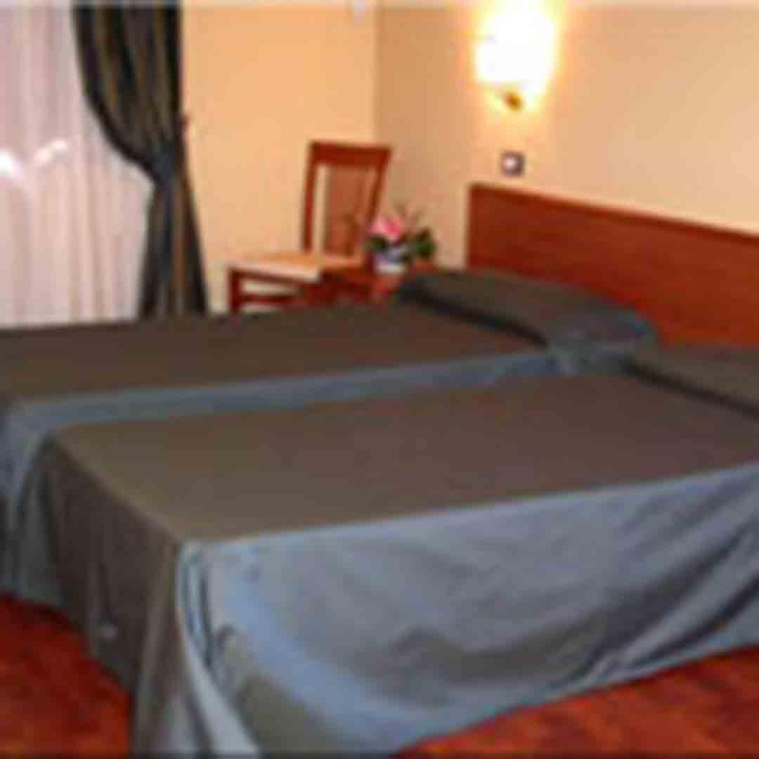 Hotel Akrabello Room 2