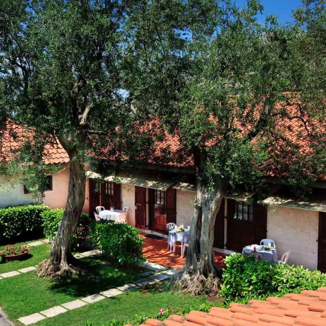 Villagio Costa Alta Garden 2