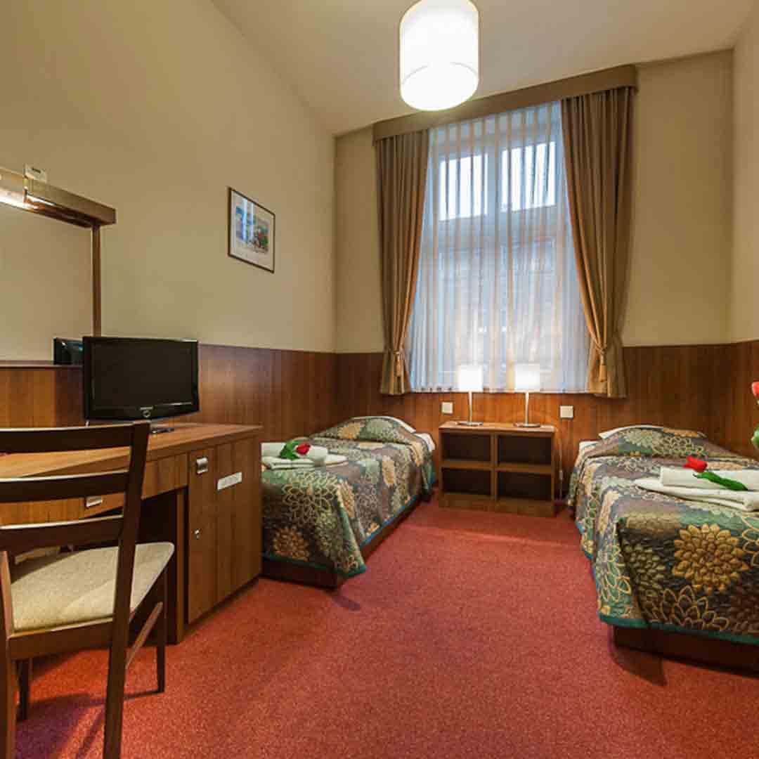 Alexander II Room