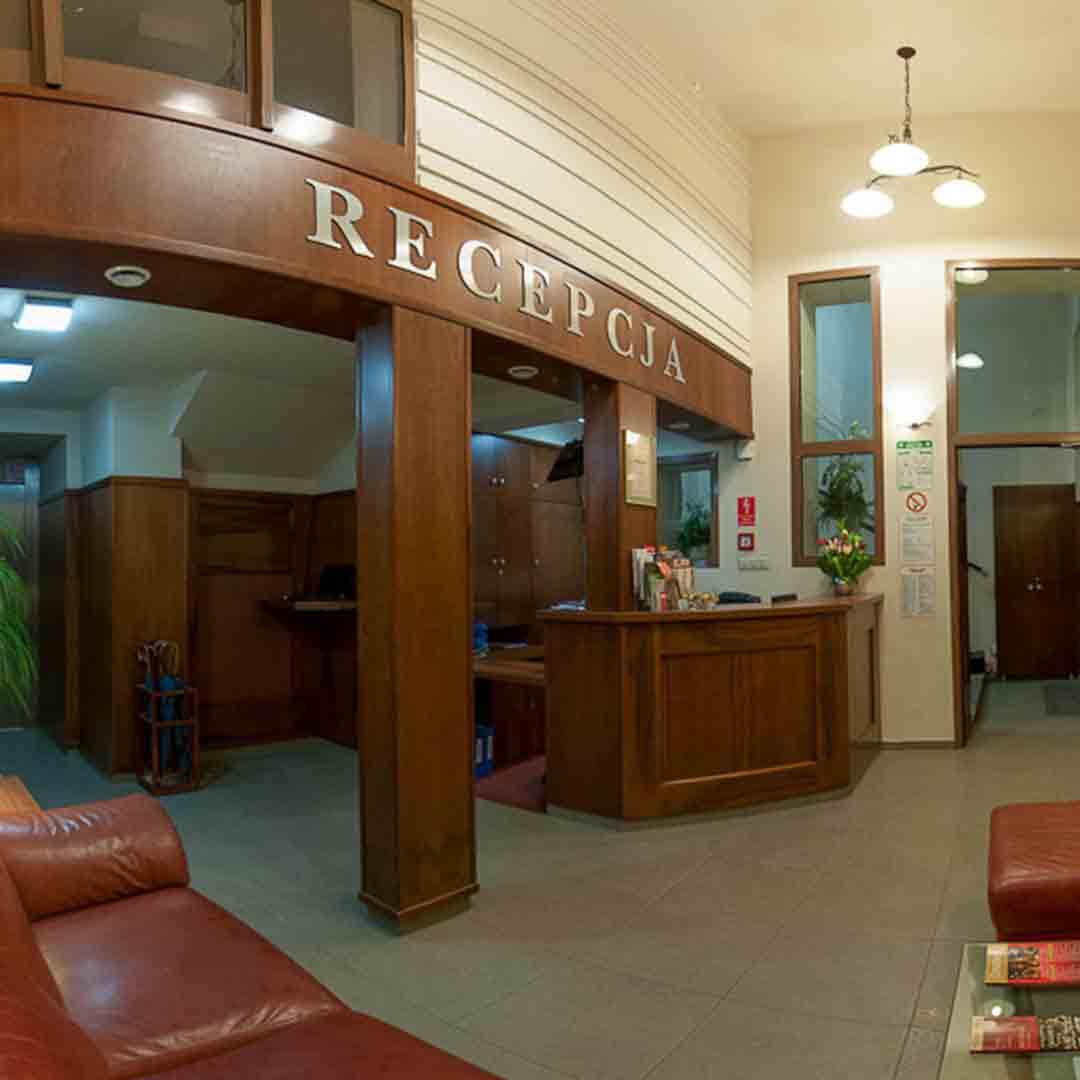 Alexander II lobby