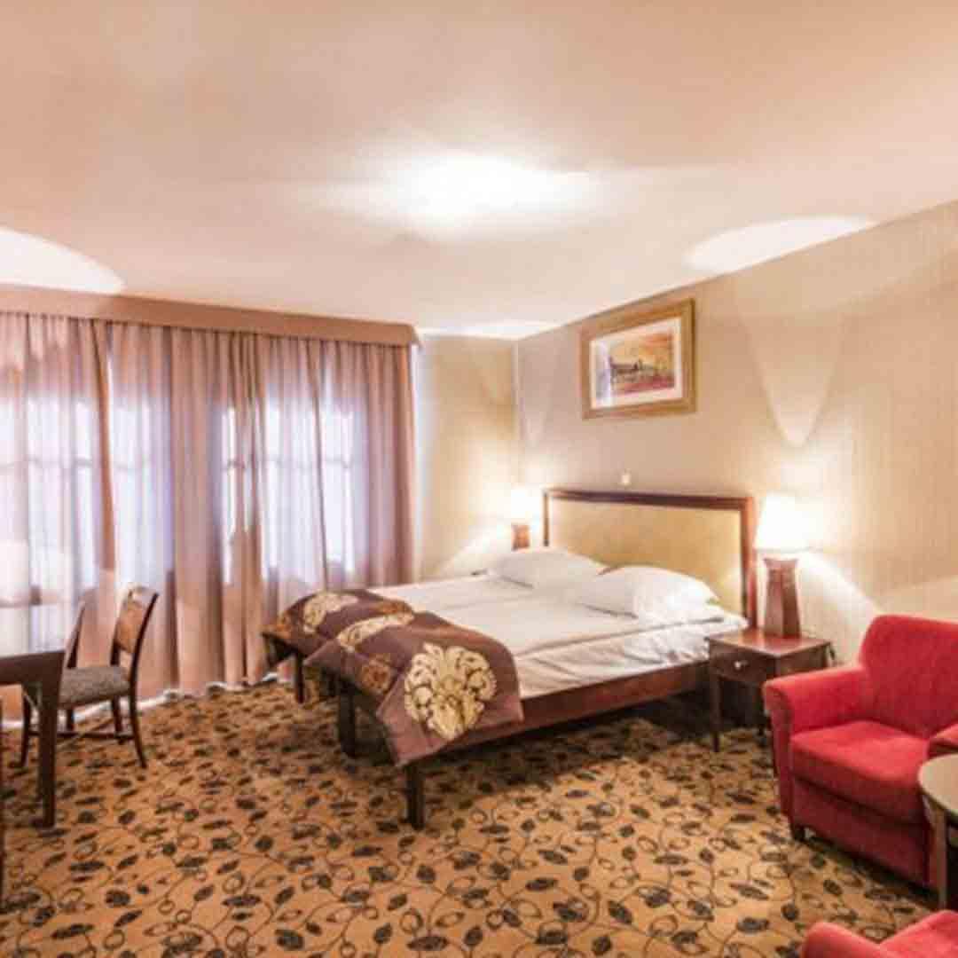 Hotel Astoria Room 2