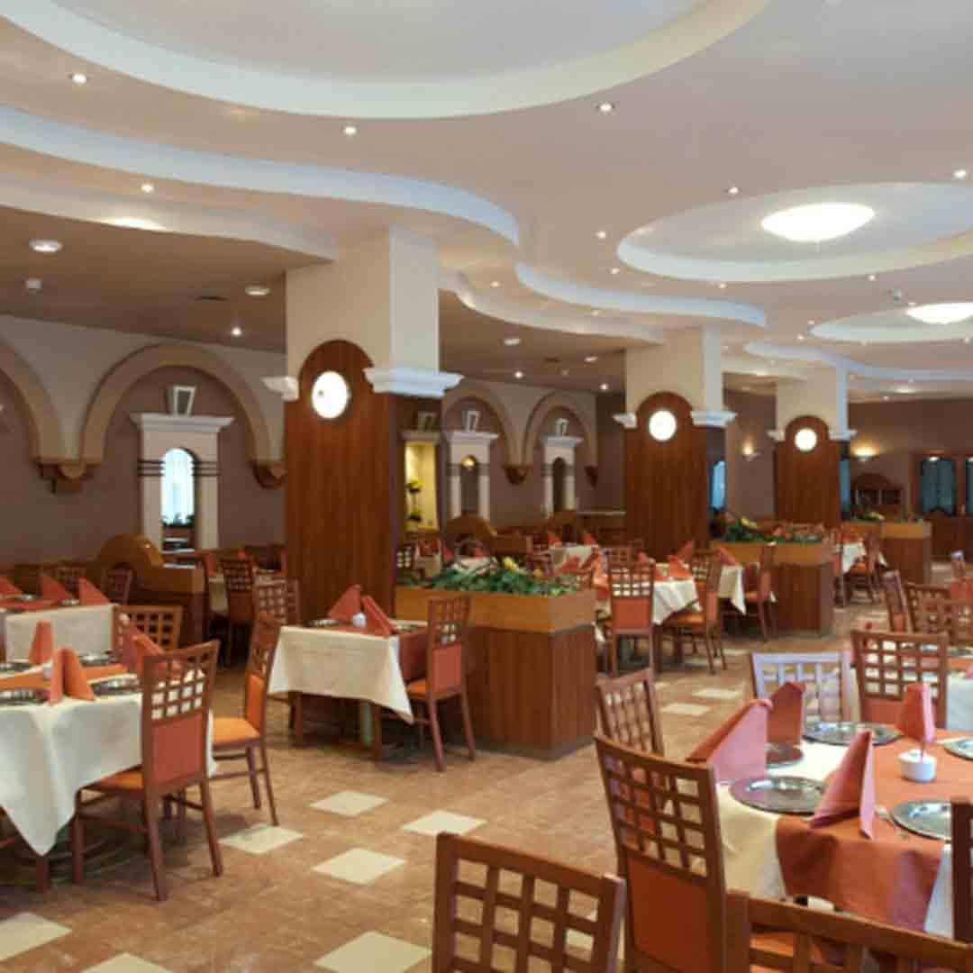 Wyspianski Dining Room