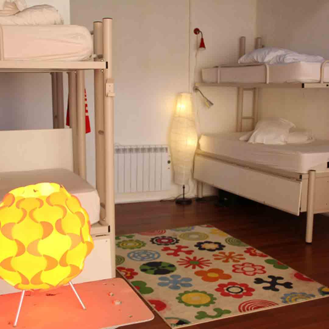 Equity Point Hostel Lisbon