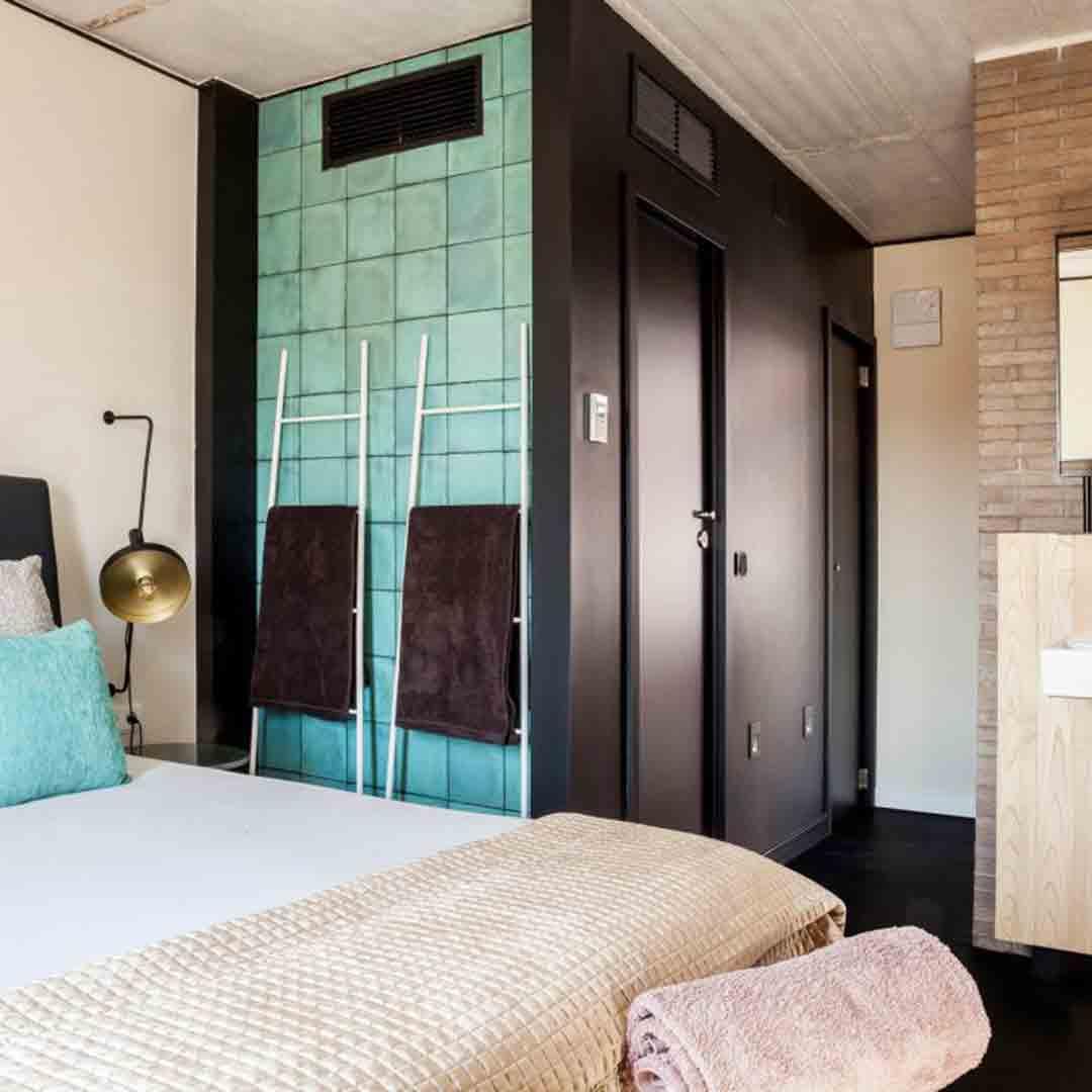 Bastardo Hotel Room 2
