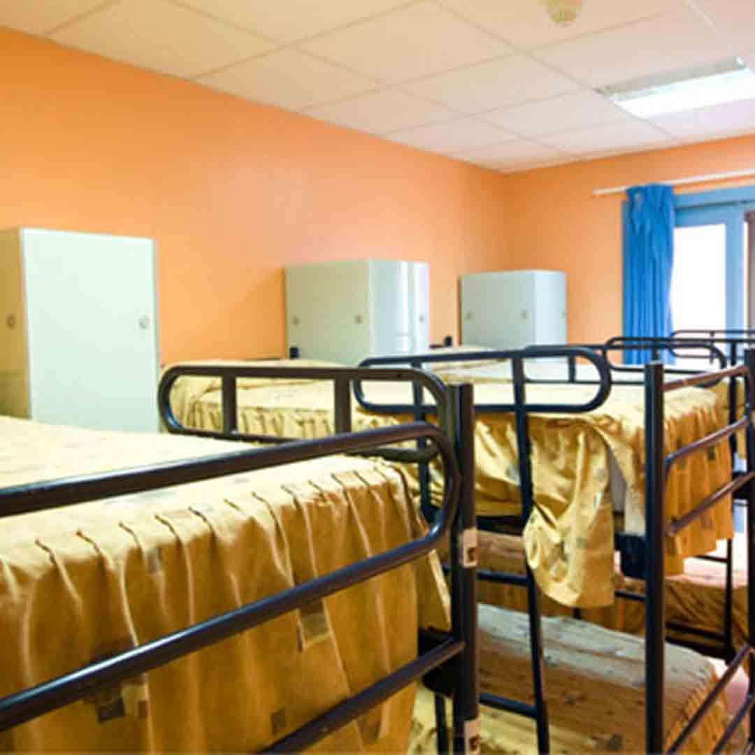 Mad Hostel Domr 2