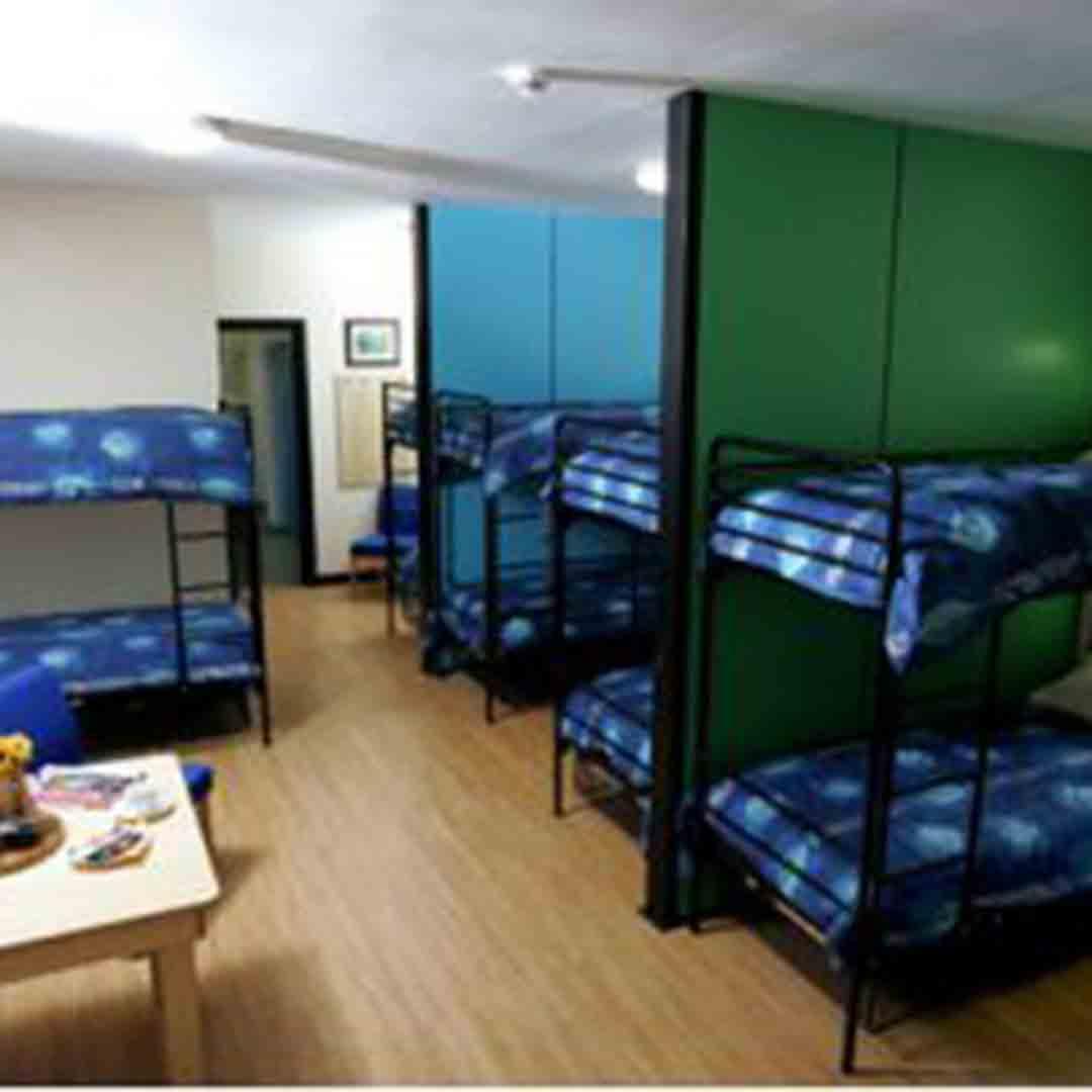 HI Belfast Dorm