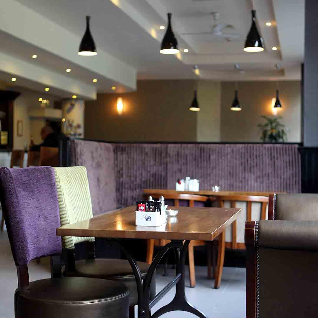 Jurys Inn Belfast Dining