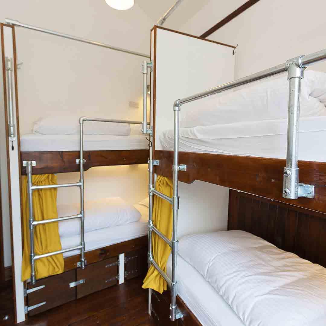 Cohort Hostel Dorm