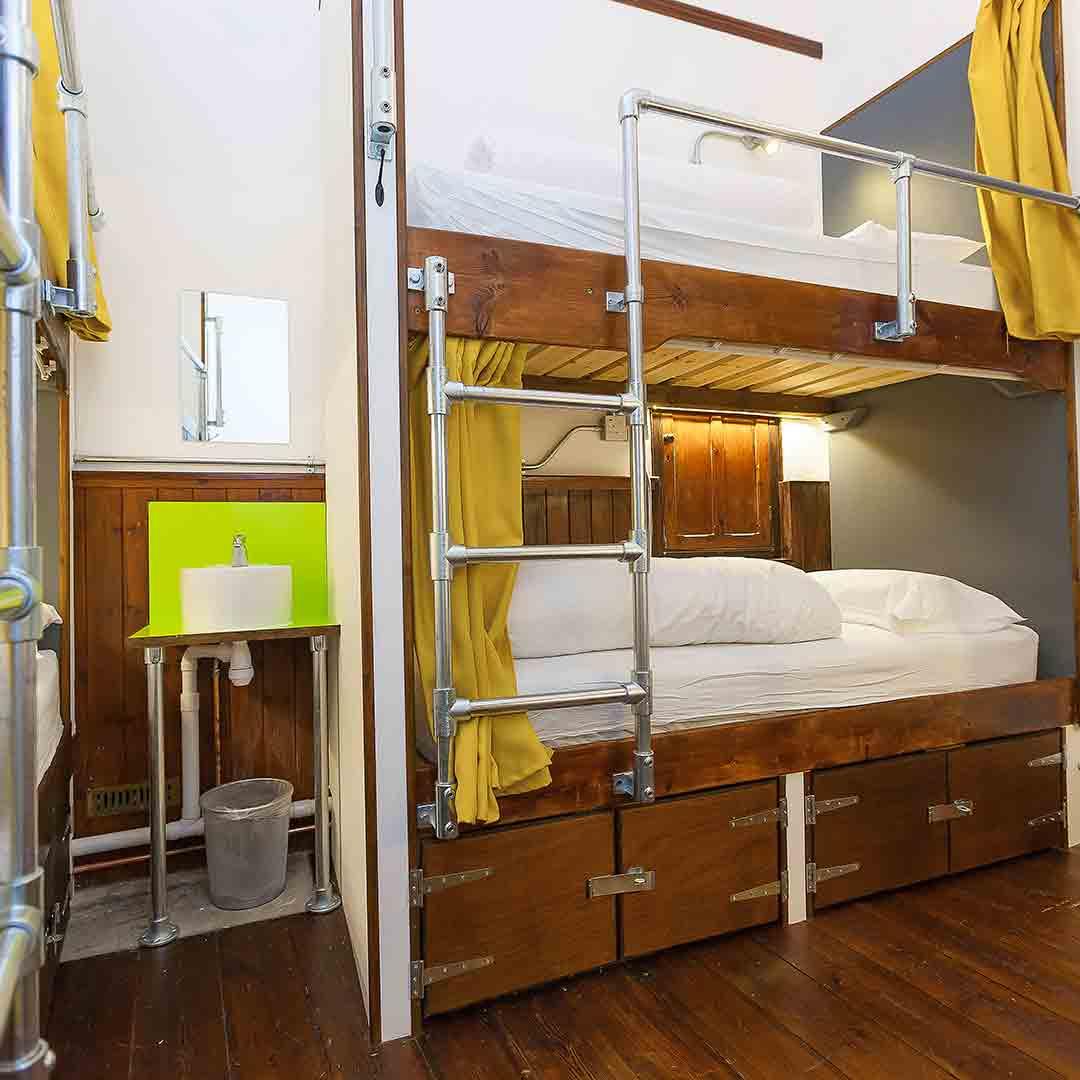 Cohort Hostel Dorm 3