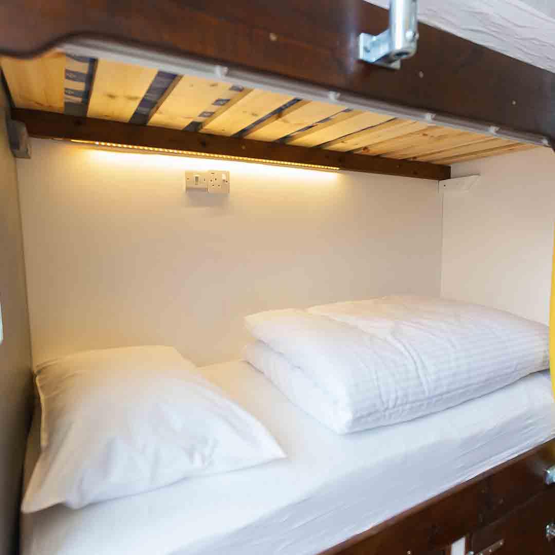 Cohort Hostel  Dorm 2