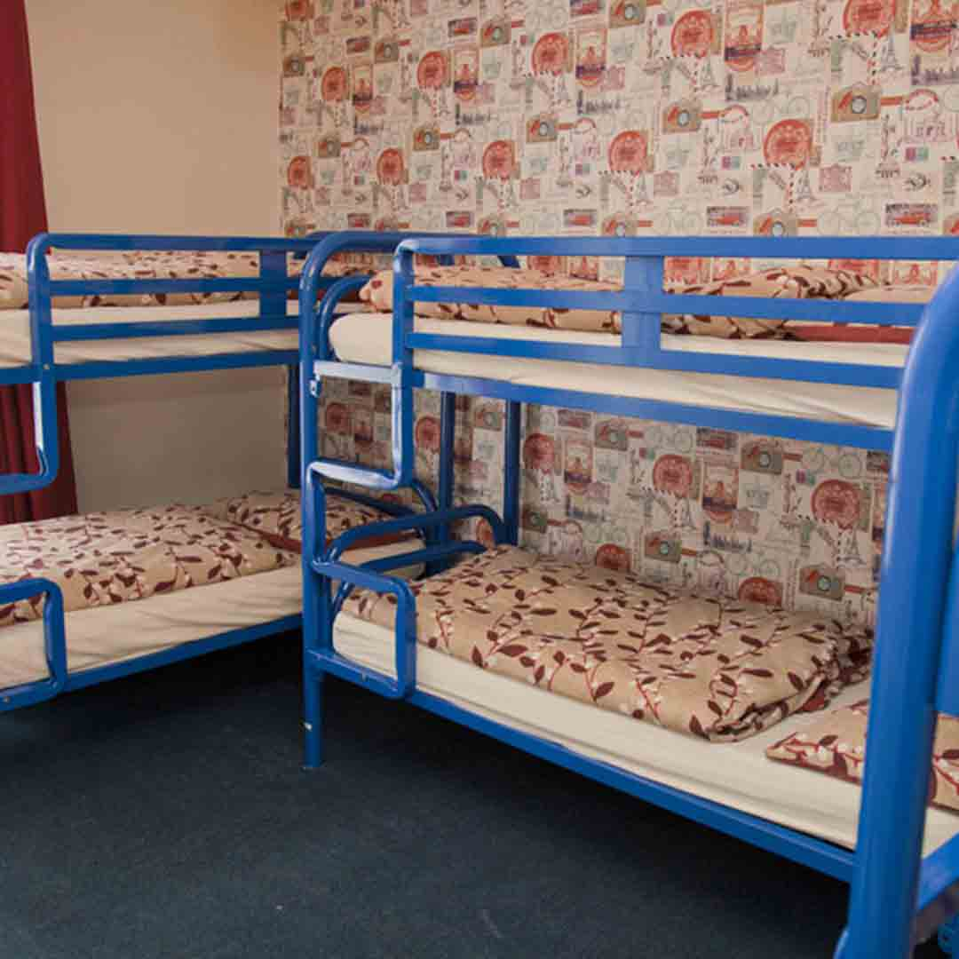 Ashfield House Hostel Dorm