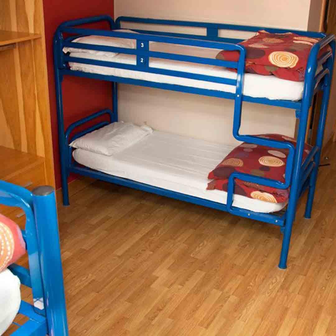 Jacobs Inn Hostel Dorm