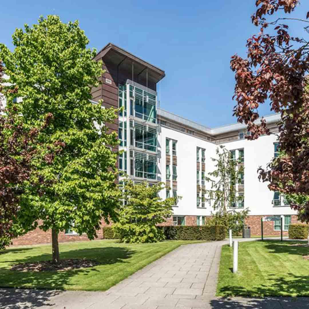 Chancellors Court - The University of Edinburgh