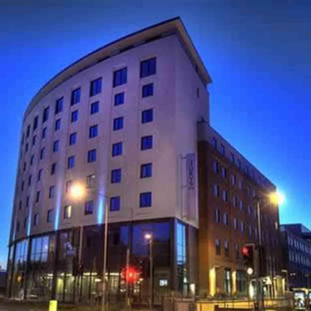 London Outskirt Hotels