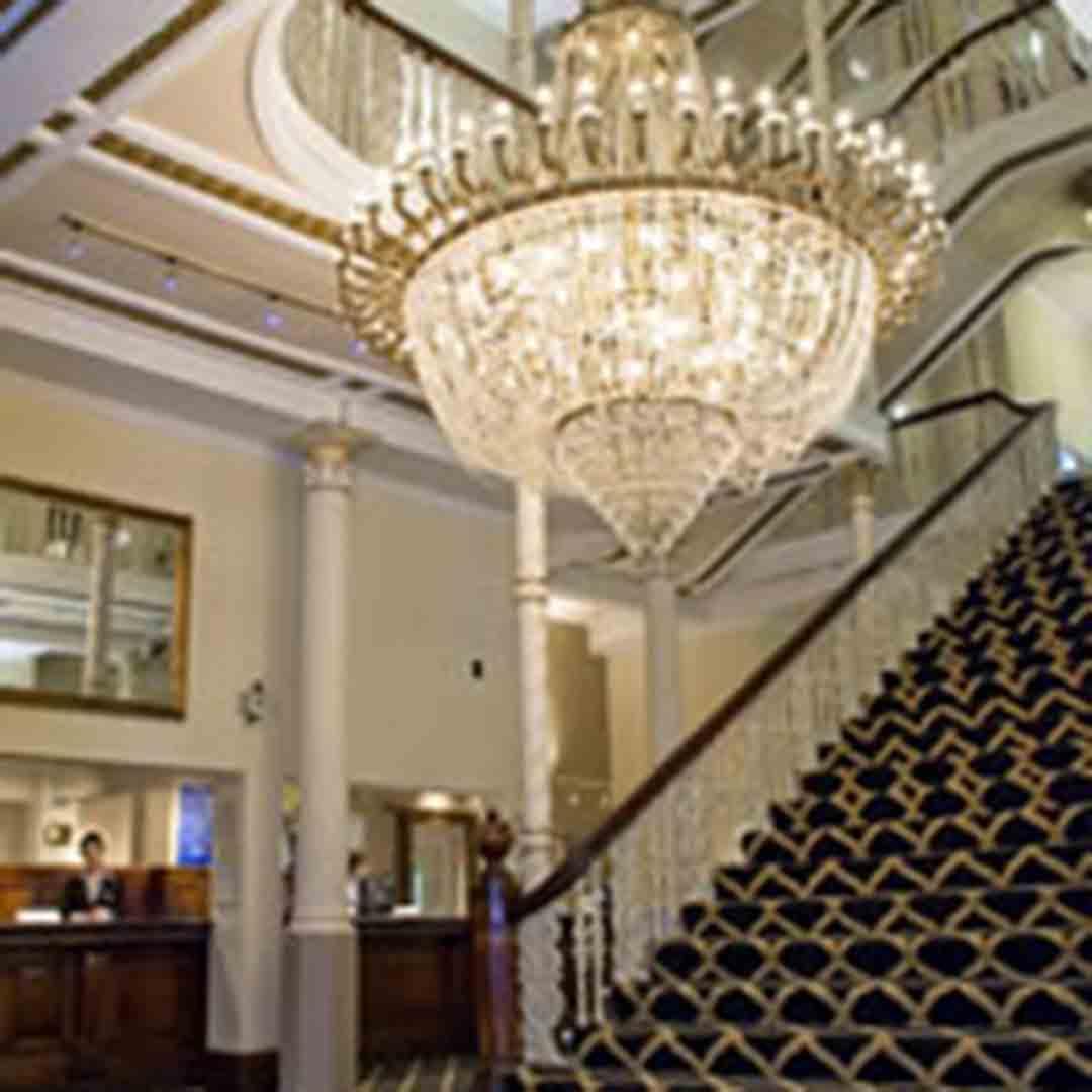 Britannia Manchester Lobby